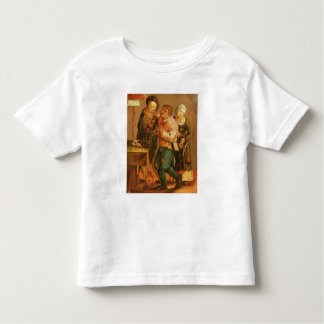 Tooth Extraction Toddler T-Shirt