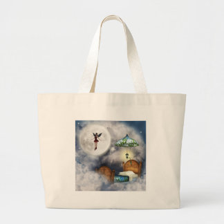 Tooth Fairy Budget Tote Tote Bags