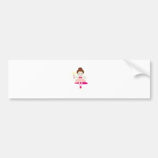 Tooth Fairy Bumper Stickers