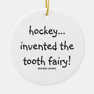 tooth fairy! christmas ornament