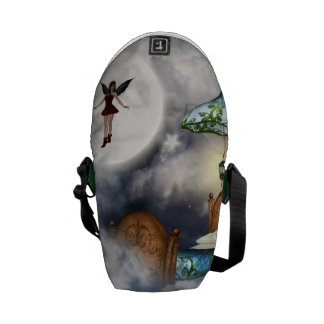 Tooth Fairy Courier Bag