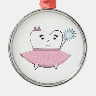 Tooth Fairy Christmas Ornament