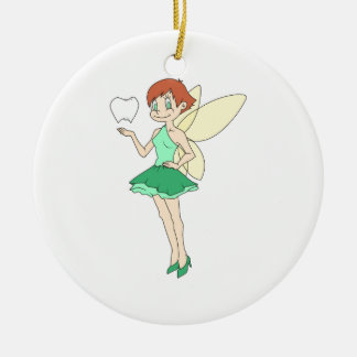TOOTH FAIRY ORNAMENTS