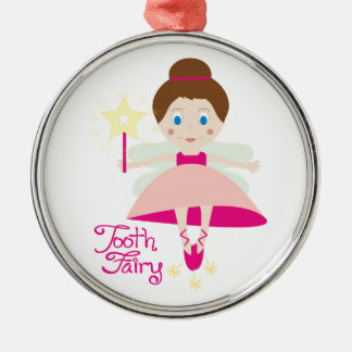 Tooth Fairy Ornament