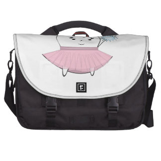 Tooth Fairy Commuter Bag