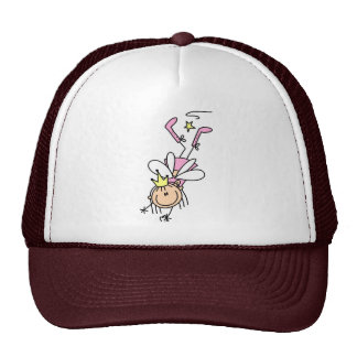 Tooth Fairy On The Job Hat