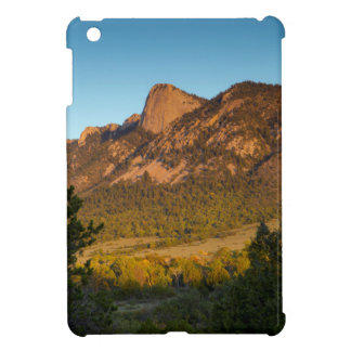 Tooth Of Time, Philmont Scout Ranch, Cimarron Case For The iPad Mini