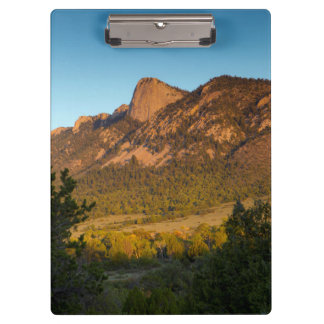 Tooth Of Time, Philmont Scout Ranch, Cimarron Clipboards