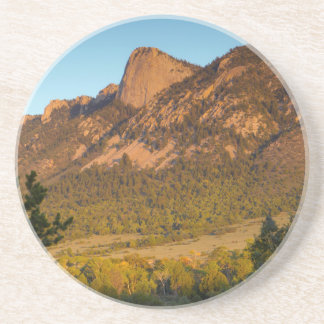 Tooth Of Time, Philmont Scout Ranch, Cimarron Drink Coaster