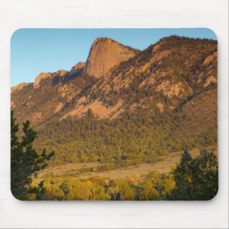 Tooth Of Time, Philmont Scout Ranch, Cimarron Mouse Pad