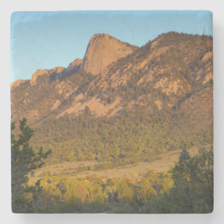 Tooth Of Time, Philmont Scout Ranch, Cimarron Stone Coaster