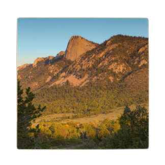 Tooth Of Time, Philmont Scout Ranch, Cimarron Wood Coaster