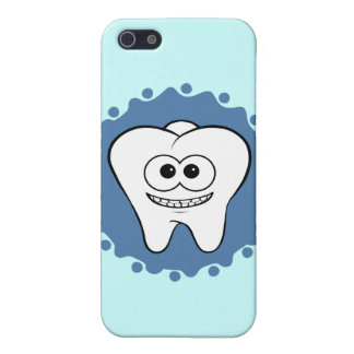 Tooth Phone iPhone 5/5S Case