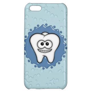 Tooth Phone iPhone 5C Case