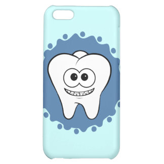Tooth Phone Case For iPhone 5C
