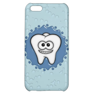 Tooth Phone Cover For iPhone 5C
