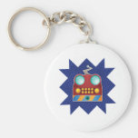 ToothBot Keychains