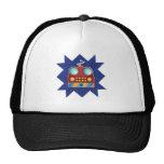 ToothBot Mesh Hat