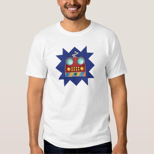 ToothBot Shirts