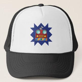 ToothBot Trucker Hat