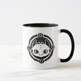 Toothless Icon Mug