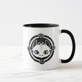 Toothless Icon Mug