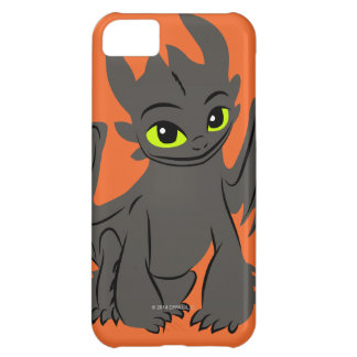 Toothless Illustration 02 iPhone 5C Case
