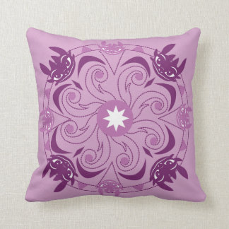 Toothless Purple Icon Cushion