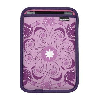 Toothless Purple Icon iPad Mini Sleeve