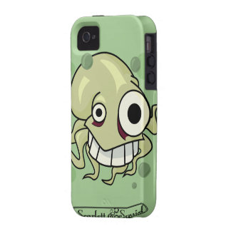 Toothy Case for iPhone 4/4S Case-Mate iPhone 4 Cover