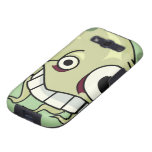 Toothy Case for Samsung Galaxy S Galaxy SIII Cover