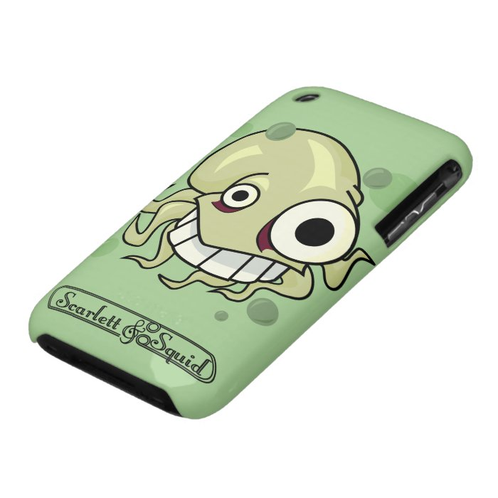 Toothy Case for the iPhone 3/3GS
