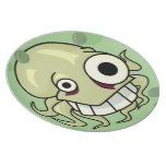 Toothy Plate