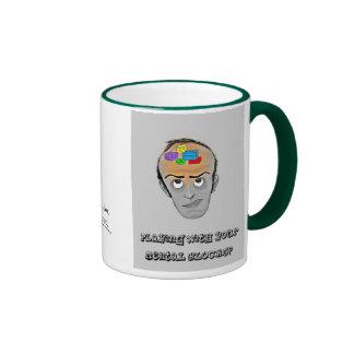 Top 10 Attributes of a Psychiatric Nurse Mug