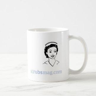 Top 10 nursing student diagnoses coffee mug