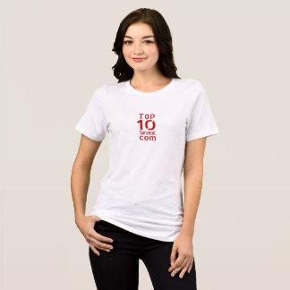 Top 10 Survival T-Shirt