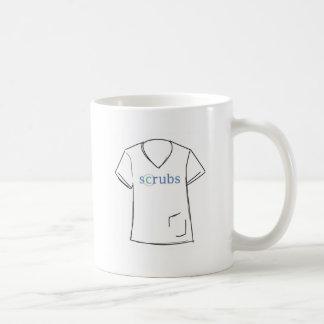 Top 10 things nurses say in their sleep! mug