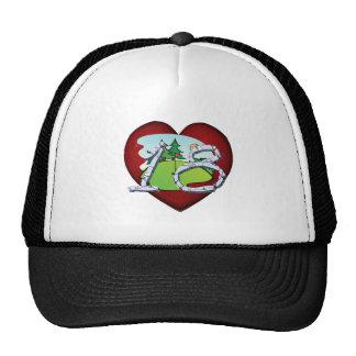 TOP 18 More Hats