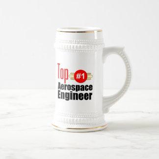 Top Aerospace Engineer Beer Steins