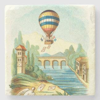 TOP Air Trip Stone Coaster