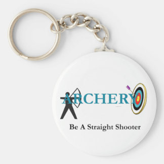 TOP Archery Key Ring