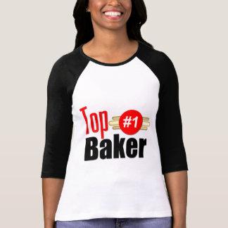 Top Baker T-shirts