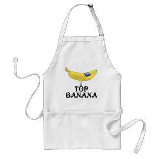 Top Banana Apron