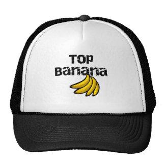 Top Banana Cap