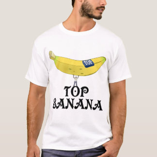 Top Banana - Customized