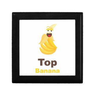 Top Banana Gift Box