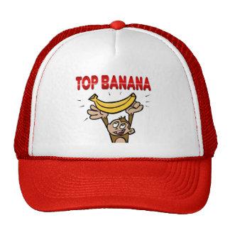 Top Banana Hat