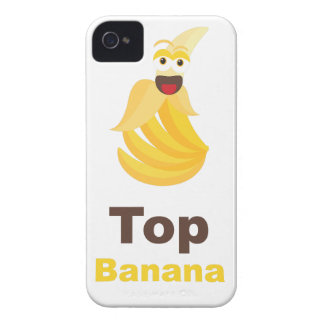Top Banana iPhone 4 Case-Mate Cases