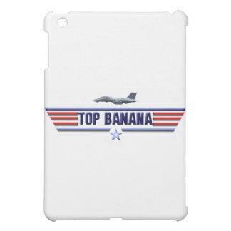 Top Banana Logo iPad Mini Cases