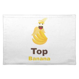 Top Banana Placemats
